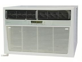 How to buy the right window or room air conditioner hometips for 120 volt window air conditioner