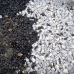 Fix Tar and Gravel Roof http://www.hometips.com/repair-fix/built-up-flat-roof.html