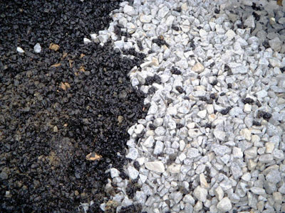 Built Up Tar And Gravel Roofing Systems