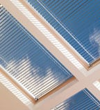 Skylight Blinds & Shades