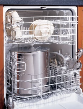 How To Buy The Best Dishwasher Hometips