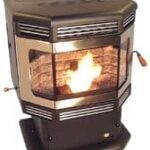 Breckwell pellet stove