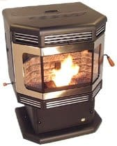 Pellet Stoves & Wood Stoves Overview