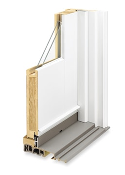 Sliding & Patio Door Materials