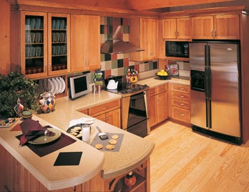 Kitchen Cabinets Buying Guide Hometips