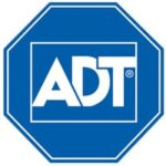 adt home security logo