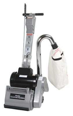 Tools For Sanding A Wood Floor