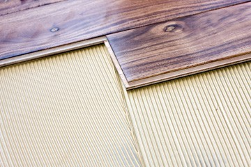Solid or Engineered Wood Flooring