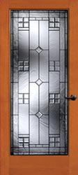Buying Glass for Doors