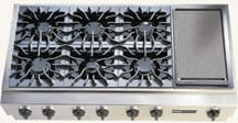 Selecting a Gas or Electric Range