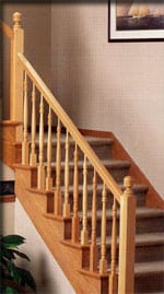 What Are Newel Posts?