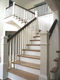 What Are Newel Posts