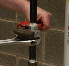 How To Install A Storage Water Heater