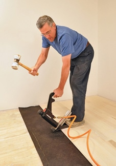 How to Install Hardwood Floors | Step-by-Step for DIY