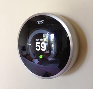 how to buy thermostat Nest