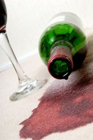 How to Clean a Carpet & Remove Stains