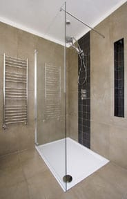 Showers Buying Guide