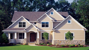 Vinyl Siding Buying Guide