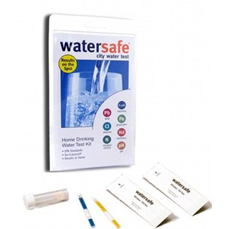water test kit watersafe