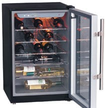 buying best refrigerator wine cooler and chiller