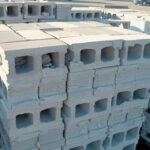concrete masonry unit blocks