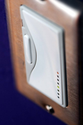 Lighting Dimmer Switches
