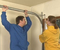How To Install A Garage Door Hometips