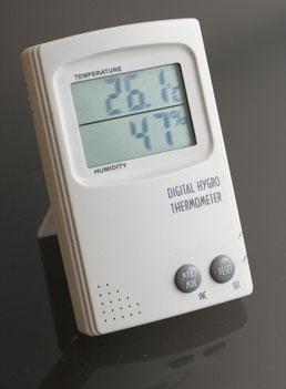 how to install hardwood floors humidity gauge