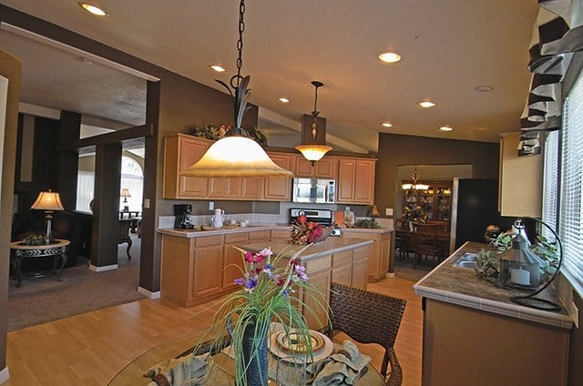 Pictures Of Manufactured Homes Interior Manufactured Homes Buying Guide