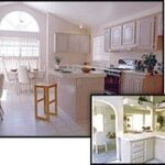 Manufactured Home Kitchens