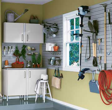 garage storage cabinets and organization