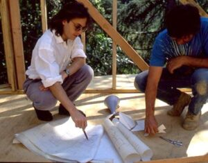 architectural plans and builder