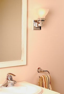 How To Install Vanity Sconce Lights Hometips