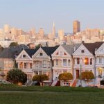san francisco victorian houses