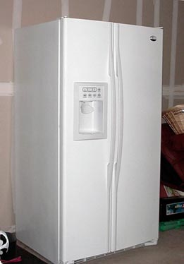 How to Buy a Used Refrigerator