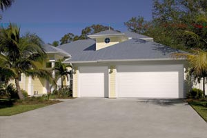 Hurricane-Proof Garage Doors Keep Your Family Safe