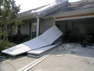 Hurricane Proof Garage Doors Keep Your Family Safe
