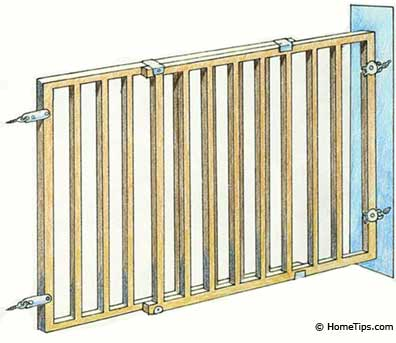 Buying Child Safety Gates & Playpens