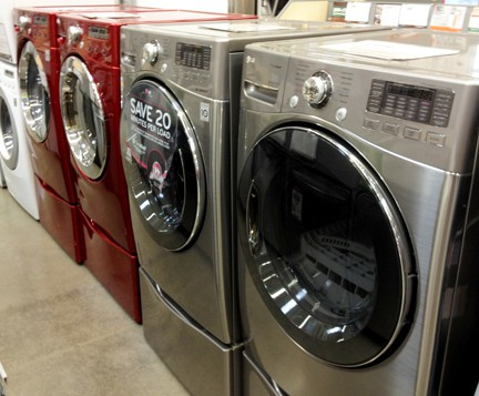 Buy The Best Washing Machine 2016 Hometips