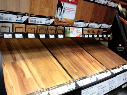 Sustainable Wood Flooring Options