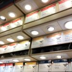 install recessed lights