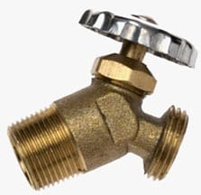 How to Replace a Water Heater Drain Valve