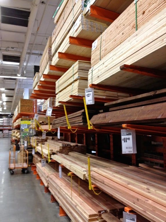 Understanding basic differences between lumber and related materials can make a trip to the lumberyard far less bewildering.