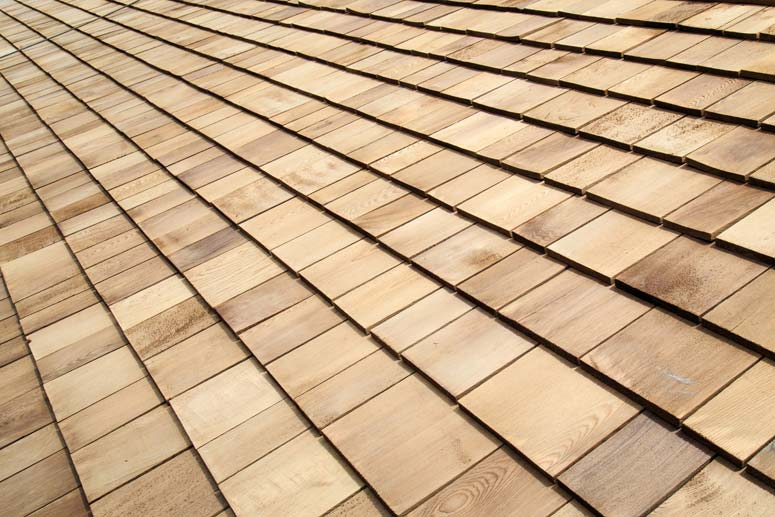 Buying Wood Shingle Amp Shake Roofing