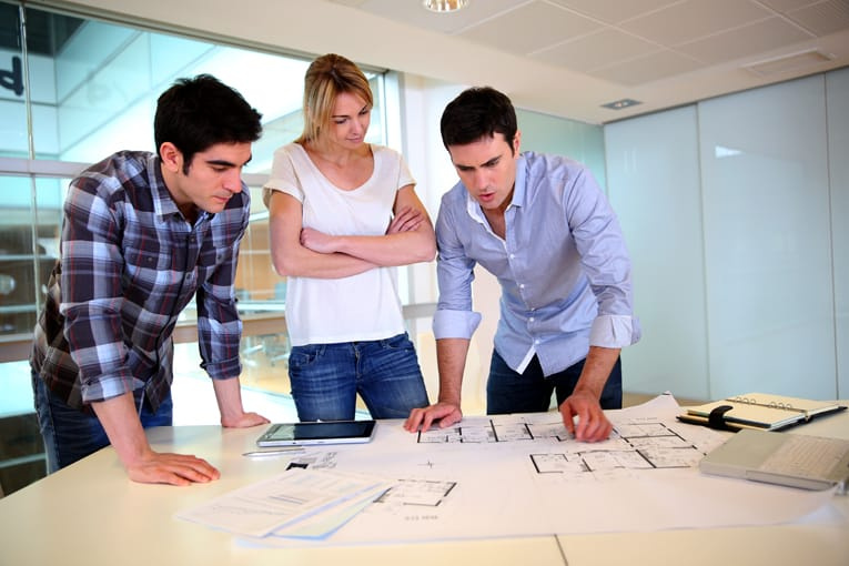 A great design team is critically important to a successful building or remodeling project.