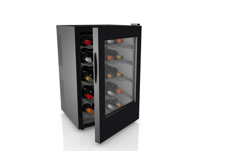 buying best refrigerator - wine refrigerator
