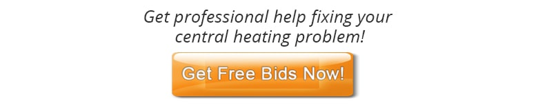 HA2016 Central-Heating-System---Repair or Fix