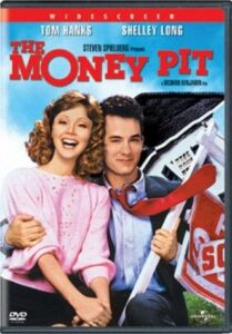 The Money Pit dvd