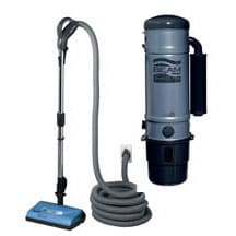 Central Vacuum Systems Overview