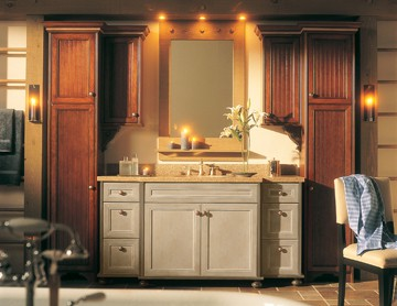 Bathroom cabinets ideas Bathroom Vanity Merillat Dieetco Bathroom Cabinet Ideas Styles